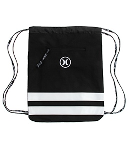 Hurley Block Party Gym Sack