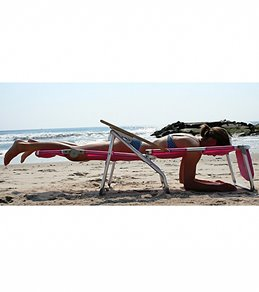 Ostrich Face Down 3N1 Beach Chair
