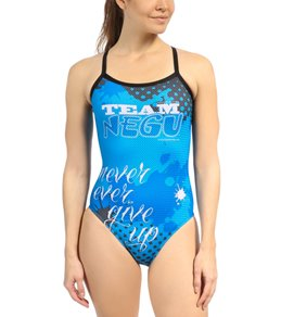 Hardcore Swim NEGU Womens X Drag Suit