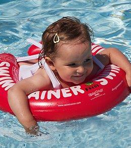 "FREDS SWIM ACADEMY Swimtrainer ""Classic"" (3mos-4yrs)"