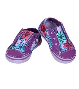 Crocs Girls' Hover Easy-On Sneaker