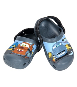 Crocs Mater & Finn McMissle Race Into Action Clog