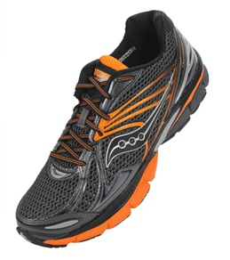 Saucony Men's Hurricane 15 Running Shoes