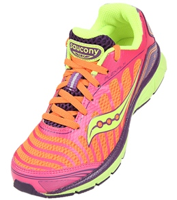 Saucony Kids' Kinvara 3 Running Shoes