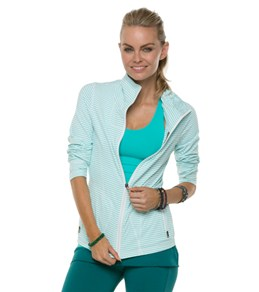 Lole Women's Essential Yoga Cardigan