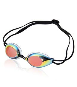 Speedo Liquid Storm Mirrored Goggle