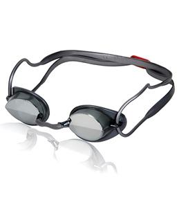 Speedo Hydralign Racer Mirrored Goggle