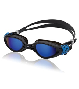 Speedo Jr. Offshore Mirrored Goggle