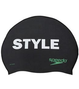 Speedo Strokes Swim Cap