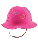 Speedo Girls' UV Bucket Hat