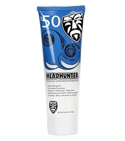 Headhunter Adult SPF 50 Body Lotion