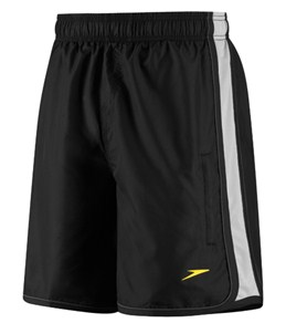 Speedo Men's Hydrovolley Short with Compression Jammer