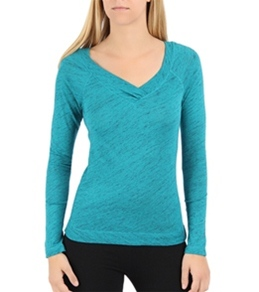 Alo Women's Dharma Yoga Pullover