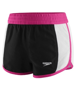 Speedo Girl's Speedry Short