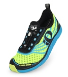Pearl Izumi Men's EM Tri N1 Racing Shoes