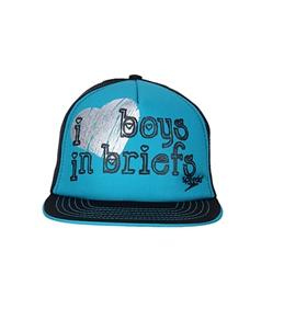 Speedo Luv Briefs Trucker Hat