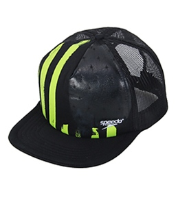 Speedo Flag Stripe Trucker Hat