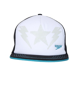 Speedo Star Bolt Trucker Hat