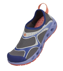 Columbia Youth Drainsock II Water Shoes
