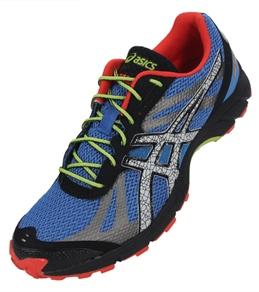 Asics Men's Gel-Fujiracer Trail Racing Shoes
