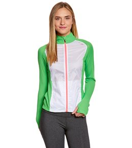 Saucony Women's Transcendence Running Jacket