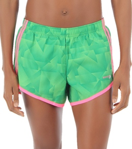 Saucony Women's Printed PE Running Short