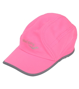 Saucony Women's A.M. Run Cap