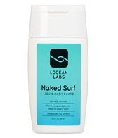 Locean Labs Naked Surf Liquid Rash Guard