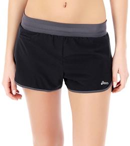 """Asics Women's Distance 3.5"""" Running Short"""