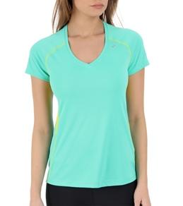 Asics Women's Favorite Running Short Sleeve