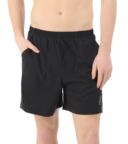 "Asics Men's 2-N-1 6"" Running Short"