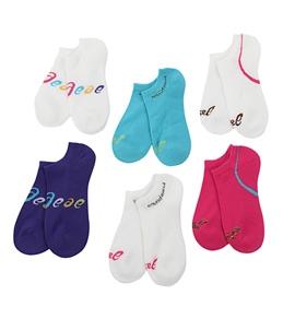 Asics Women's Abby No Show Running Socks