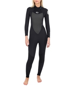 Rip Curl Women's Dawn Patrol 3/2 MM Fullsuit