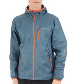 Columbia Men's Trail Drier Windbreaker Running Jacket