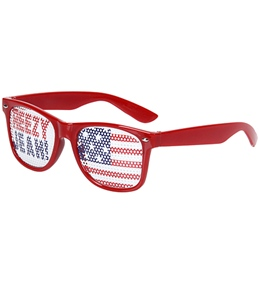 Ryan Lochte Limited Edition All-American Reezy Jeah Glasses