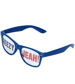 Ryan Lochte Limited Edition Reezy Jeah! Glasses