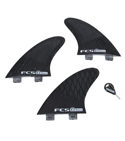 FCS H3 Nexus Tri Fin Set - Large