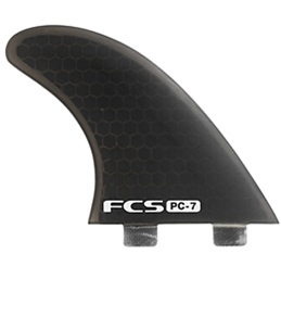 FCS PC-7 Thruster Fins - Large