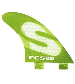 FCS Simon Anderson S-25 - Tri Fin Set - Medium