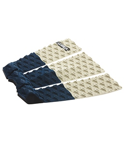 Gorilla Adriano Navy Half Cut Traction Pad