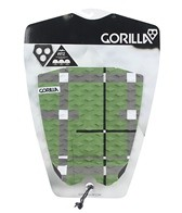 Gorilla Fitz White Semi Plaid Traction Pad