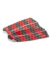 Gorilla Mojo Grey Stock Stripes Traction Pad
