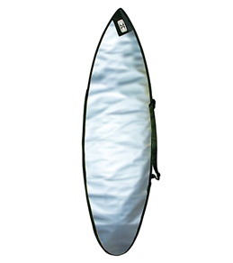 Ocean & Earth Compact Day Shortboard Bag