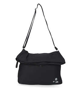Volcom Women's Black Stone Stealer Bag