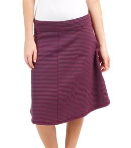 Carve Designs Women's High Point Yoga Skirt