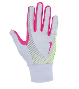 Nike Women's Elite Storm Fit Tech Run Glove