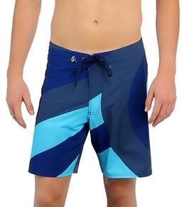 Volcom Men's Rewts Boardshort