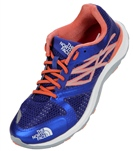 The North Face Women's Hyper-Track Guide Running Shoes