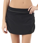 Moving Comfort Women's Sprint Tech Running Skort