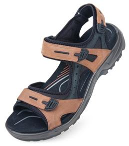 Ecco Men's Yucatan Sandals